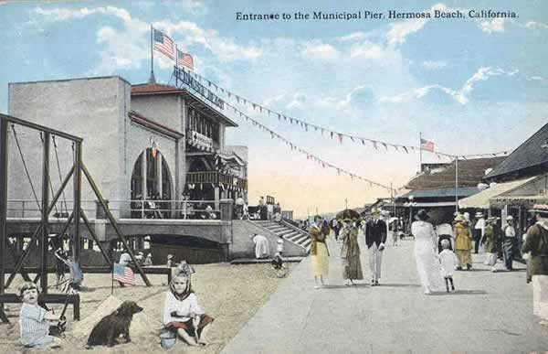 You are currently viewing Historic Hermosa Beach