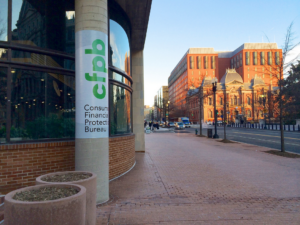 Read more about the article It's official: CFPB sets TRID date for Oct. 3