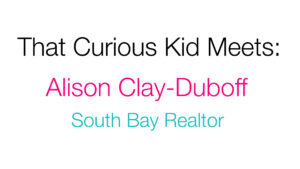 Read more about the article Curious Kid