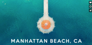 Awesome Video of Manhattan Beach