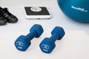 Your Workout Preferences Could Help Boost Home Prices