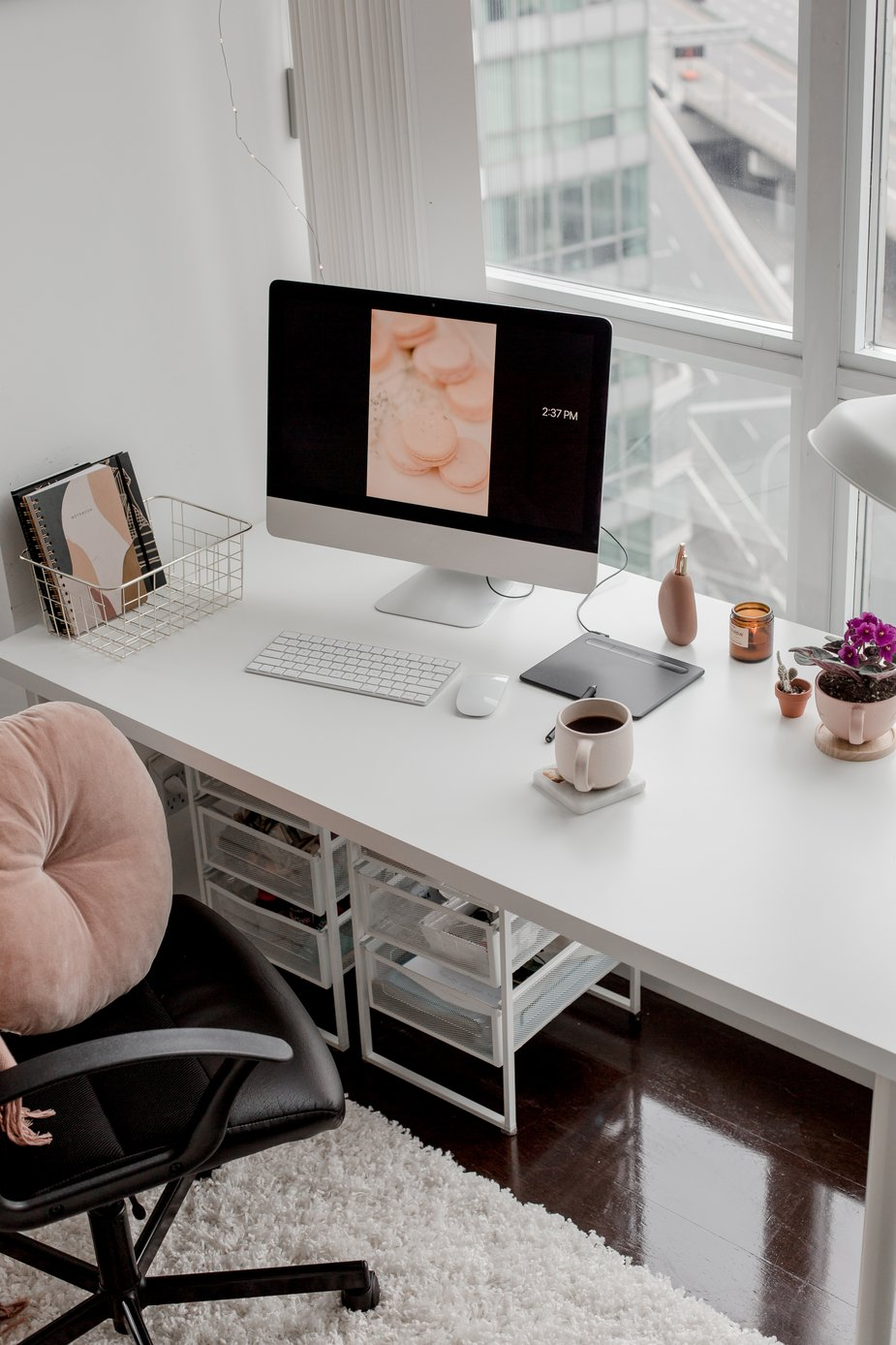 Home Offices Continue to Gain in Popularity Amid Pandemic